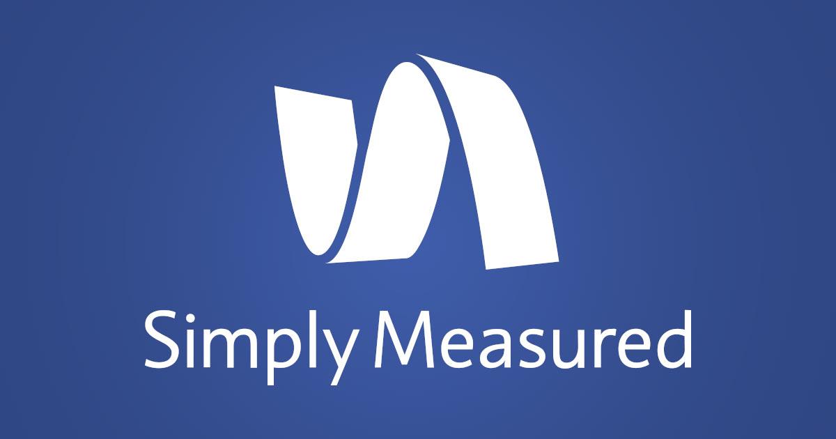 simply measured