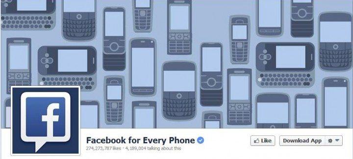 facebookta en cok begenilen sayfa