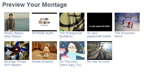 vimeo-widget