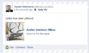 Facebook-Collector