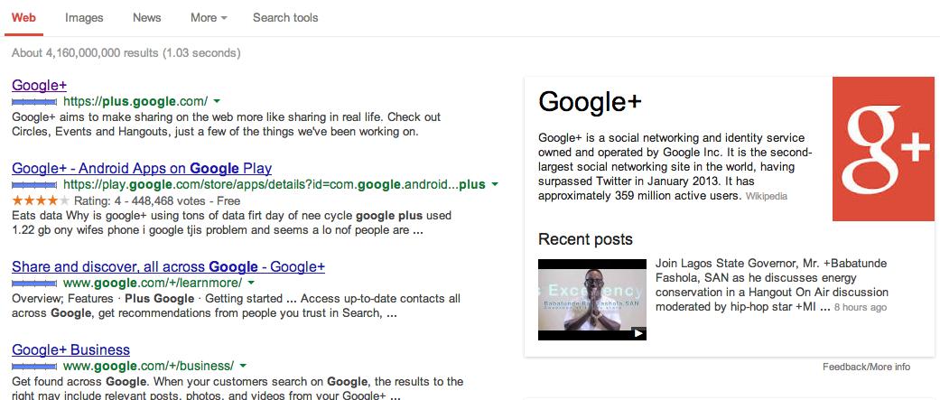 谷歌加搜索