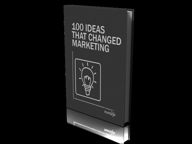 100个改变营销的想法
