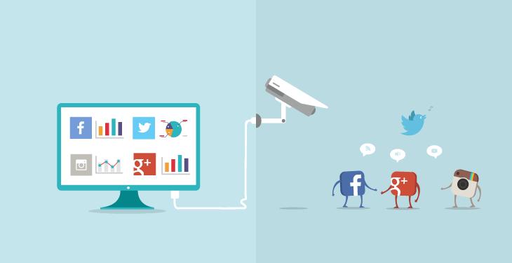 sosyal medya monitoring