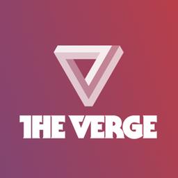 The Verge icon