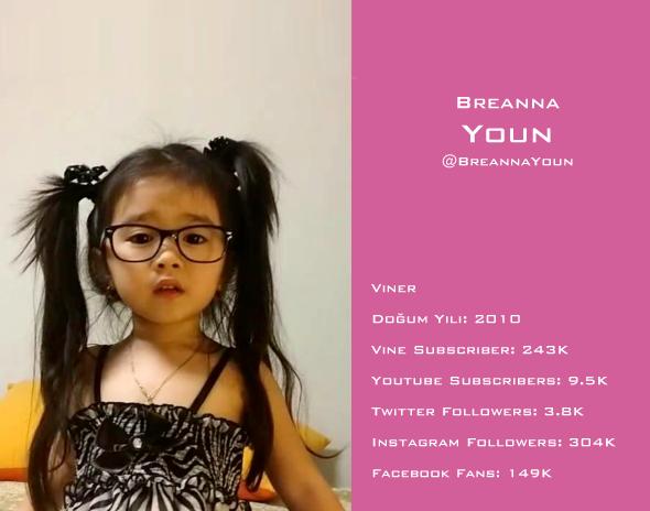 Breanna Youn
