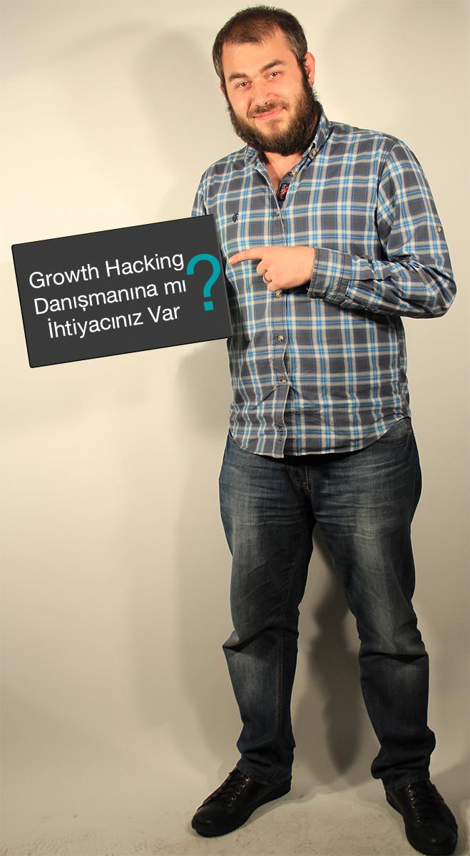 增长黑客咨询