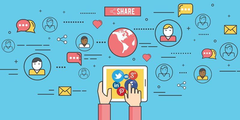 sosyal medya icerik yonetimi