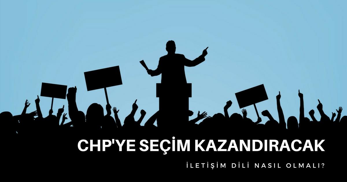 CHP Seçimleri Nasıl Kazanır