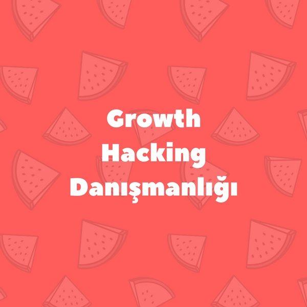 Growth Hacking Danışmanlığı