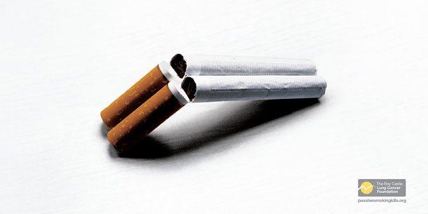 metafor silah sigara