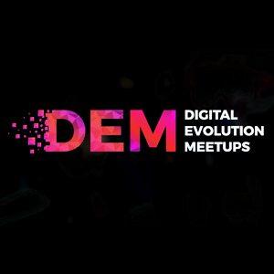 数字进化聚会3