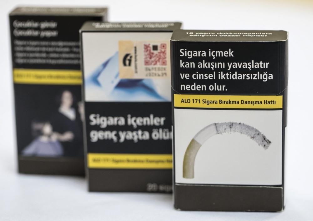 sigara ve cinsellik