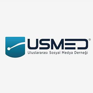 usmed logo