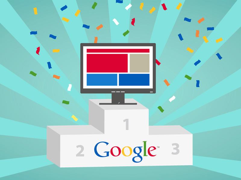 Google'da İlk Sırada Çıkmak İçin Yapılması Gerekenler - 2021