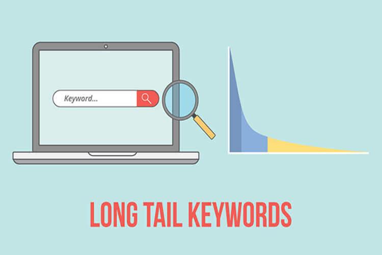 Long Tail Anahtar Kelimeler ve Bulma Yöntemleri - 2021
